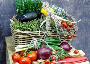 איך תפריט טבעוני תורם לבריאות