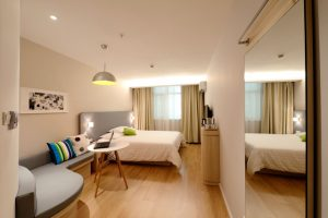 לעיצוב חדר השינה יש השפעה על איכות השינה - יותר ממה שחשבתם