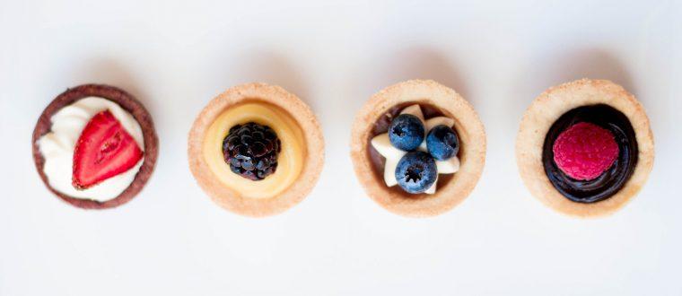 לא חייב לוותר על מתוק: קינוחים טעימים וגם בריאים