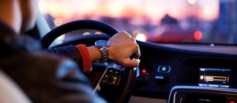 נוהגים בריא: מדריך לישיבה נכונה ברכב